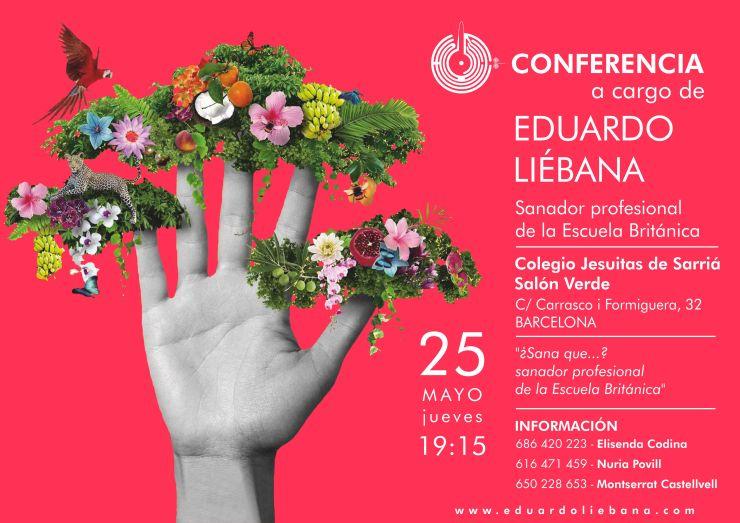 conferencia Barcelona 2017