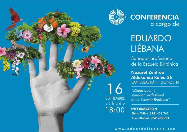 conferencia san sebastian
