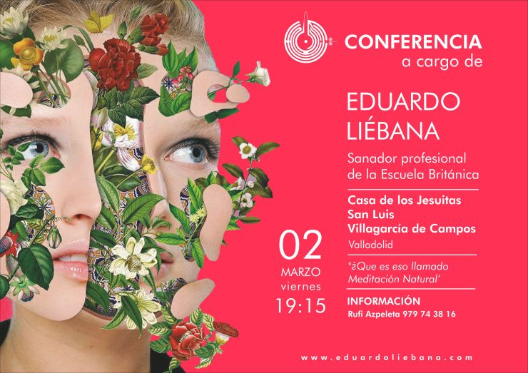2018 conferencia valladolid